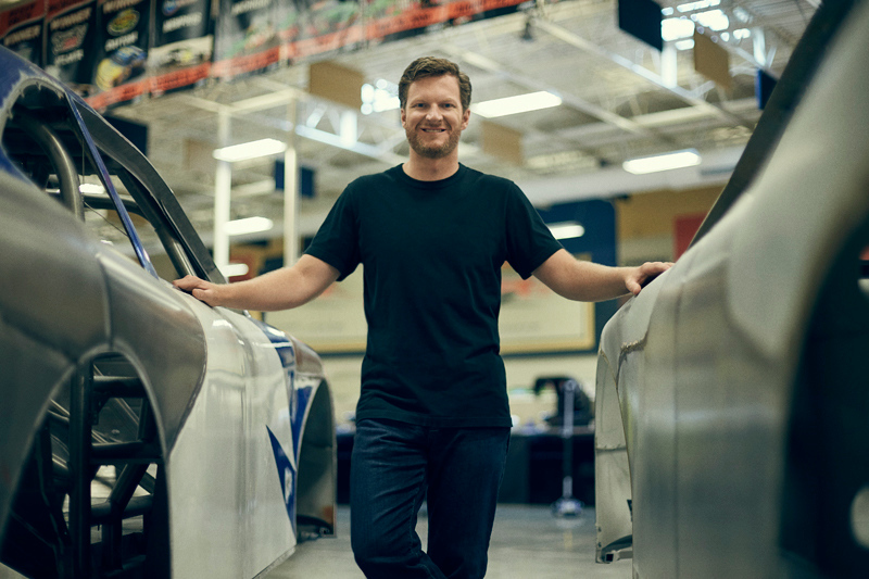 . Race car legend Dale Earnhardt, Jr., will be among the celebrity guests at this year\'s Detroit Autorama at Cobo Center, March 2-4.