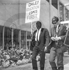 Here in 1965 in Detroit, Dick Gregor walks for the kis to get a fair shake, not even knowing in his early days what segregation was.  he just wanted better education and more athletic oportunities for black chidren.  Beverly Hills, CA (BlackNews.com) -- On February 11, 2011, First One Publishing will release the groundbreaking and thought provoking Nigger: An Autobiography written by renowned comedian and social activist, Dick Gregory in ebook format. The ebook will be available for purchase across all digital readers and distributor platforms including iTunes, Amazon and Sony as well as on the publisher's website at www.FirstOnePublishing.com.