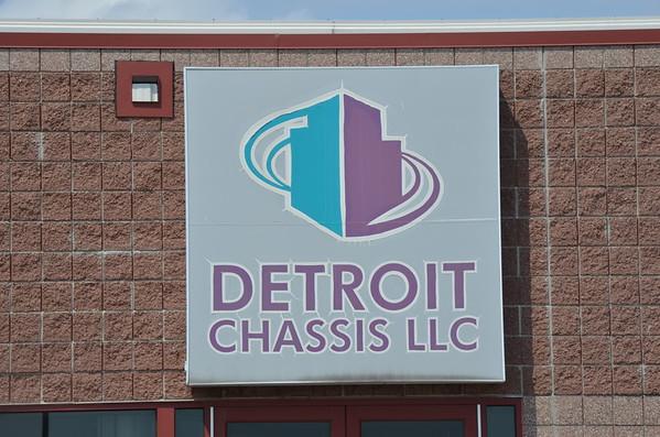 Detroit Chassis Company Picnic 2018