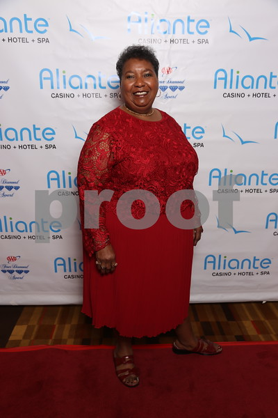 Detroit Connection Red Dress Gala 2-10-18