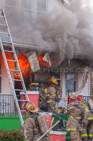 Box Alarm - 13409 Syracuse St - 3/19/15