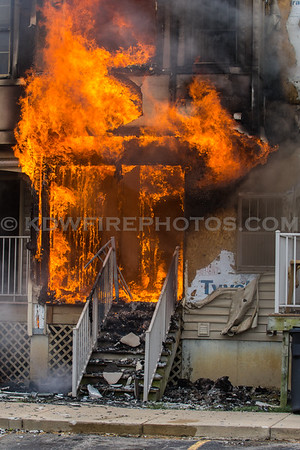 2016 Fireground Images
