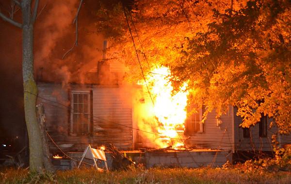 Detroit Box Alarm 3026 Williams 10-27-12