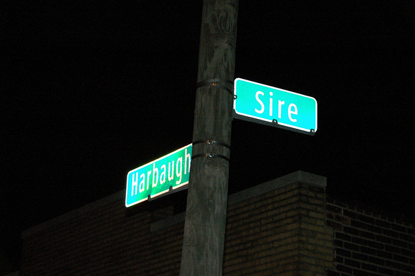 Harbough & Sire, dwelling fire.
