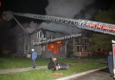 Detroit- East Philadelphia- 10/14/07