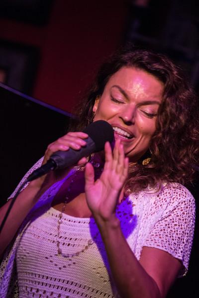 Detroit Jazz Fest All-Stars w/ Youth Vocalists and Roberta Gamborini
