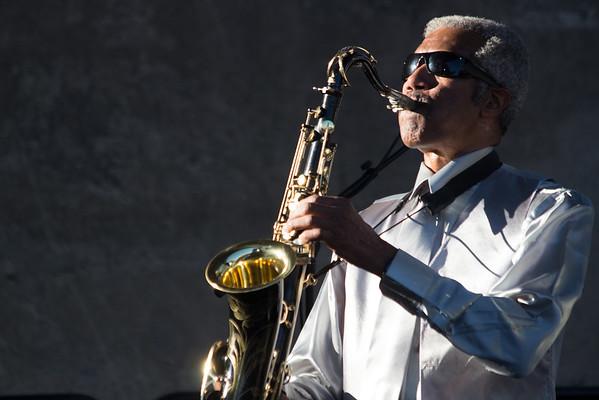 Detroit Jazz Festival 2016 - Saturday