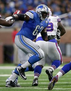 Bills Lions Football