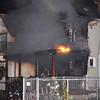 Detroit Dwelling Fire/Toledo & Morell/8-23-09/10:30 PM/E27, 33, 10, L13, Squad 4, Chief 7.