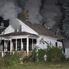 Detroit Dwelling Fire/Livernois & Barton/8-23-09/3:20 AM/E34, 10, 42, L22, Squad 4, Chief 7.