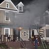 Detroit Dwelling Fire/Harmon & Brush/8-23-09/4:15 AM/E35, 39, 17, L28 Squad 5, Chief 5.