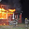 Dwelling Fire-Vicksburg & Dexter-8/26/10-11:35 PM-E39, 42, 17, L28, Sqd. 4, Chief 5.