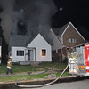 Dwelling Fire/Evanston & Nottingham/2:30 AM/E-58, 50, 46, L23, Sqd. 6, Chief 9. (6-14-09)