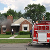 Small Dwelling Fire/E. Outer Drive & Linhurst/4:40 PM/E60, 50, L23, Chief 9. (6-14-09)