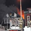Dwelling Fire/Clark & Porter/4:00 AM/E27, 29, 10, L8, 13, Sqd. 4, Chief 7. (6-15-09).