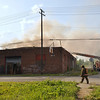 Commercial Building Fire/Braden & Wagner/6:30 PM/E43, 10, 42, L22, Sqd. 4, cHIEF 7. (6-14-09)