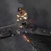 Dwelling Fire-Burton & Pelouze