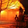 Dwelling Fire-Lafayette & Lawndale