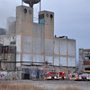 Detroit Rubbish Fire @ former Continental Tire Plant-3/27/10-Algonquin & E. Jefferson-7:45 PM-E38, 32, L14, Sqd. 6.