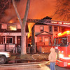 Detroit Dwelling Fire-3/27/10-Lisbon & N. Green-1:50 AM-E10, 27, 8, 5, L8, Sqd. 4, Chief 7.