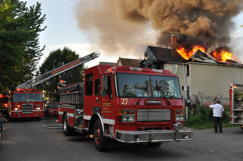 Dwelling Fire-5/29/10-Toledo & Morell