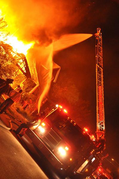 Dwelling Fire-5/27/10-Seminole & Georgia