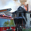 Detroit Dwelling Fire-5/29/10-6:45 AM-Toledo & Morell-E27, 10, 29, 33, 8, Ladder 8, Sqd. 4, Chief 7
