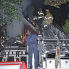 Detroit Dwelling Fire-5/27/10-12:10 AM-E23, 9, 5, 41, Ladder 10, Sqd. 3, Chief 1-Mitchell & Illinois
