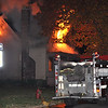 Dwelling Fire-10/29/10-7:15 PM-Cottrell & South-Engs. 29, 33, 27, L13, Sqd. 4, Chief 7.