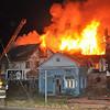 Dwelling Fire-10/30/14-E. Warren/Mt. Elliott