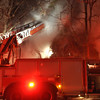 Dwelling Fire/Tuxedo & LaSalle/Engines 39, 35, 40, 42, Ladder 28, Squad 5, Chief 5, EMS