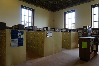 Folklore room