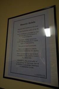 Masonic beliefs