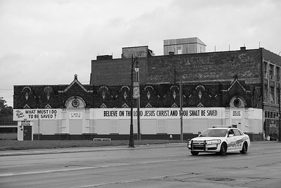 What must I do to be saved in Corktown?