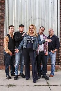 Nikki James Band