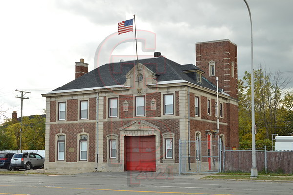 Engine Co. 34