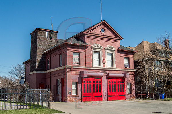 Engine Co. 35