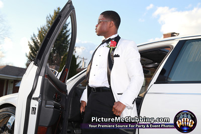 Prom Shoot for Chico