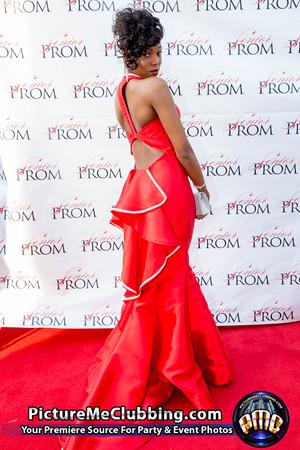 Prom for Kaylan Ealey