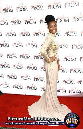 Prom Shoot for Breanna Alvin
