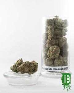 Pineapple Diesel 2