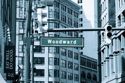 Woodward 5