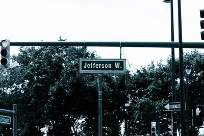 Jefferson West