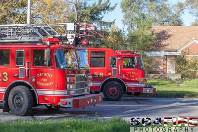 Detroit 2014 Fire-38