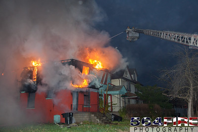 Detroit 2014 Fire-25