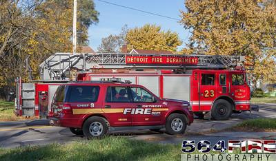 Detroit 2014 Fire-37