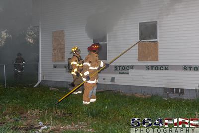 Detroit 2014 Fire-31