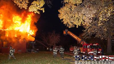 Detroit 2014 Fire-8