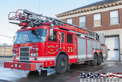 Detroit 2014 Fire-36