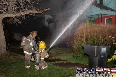 Detroit 2014 Fire-20